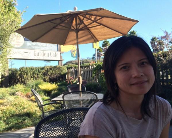 Celia's Garden Cafe in Los Osos