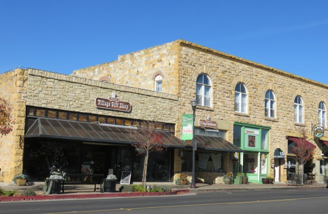 Historic Arroyo Grande