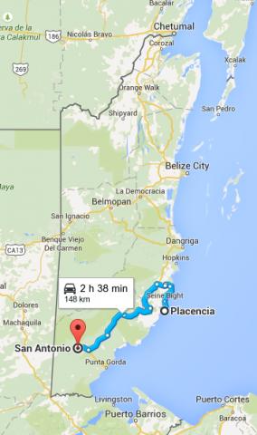 Map_Placencia_SanAntonio