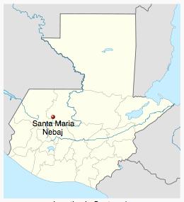 Map_Nebaj
