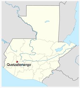 Map_Quetzaltenango