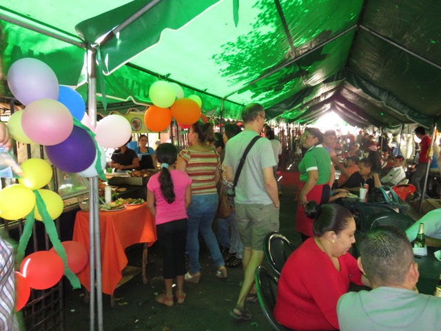 Juayua Food Fair - 17 of 23