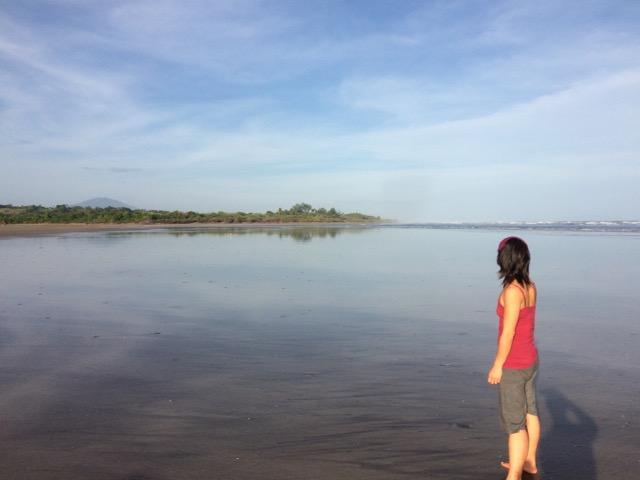 Playa El Cuco - 4 of 12