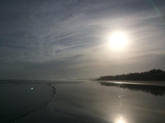 Playa El Cuco - 6 of 12