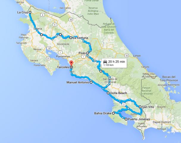 Map_CostaRica_3Week_2