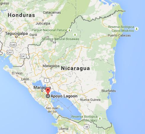 Map_LagunaApoyo