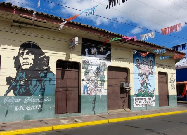 Nicaragua - 10