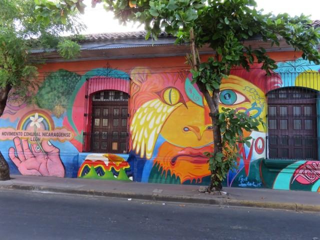 Nicaragua - 17