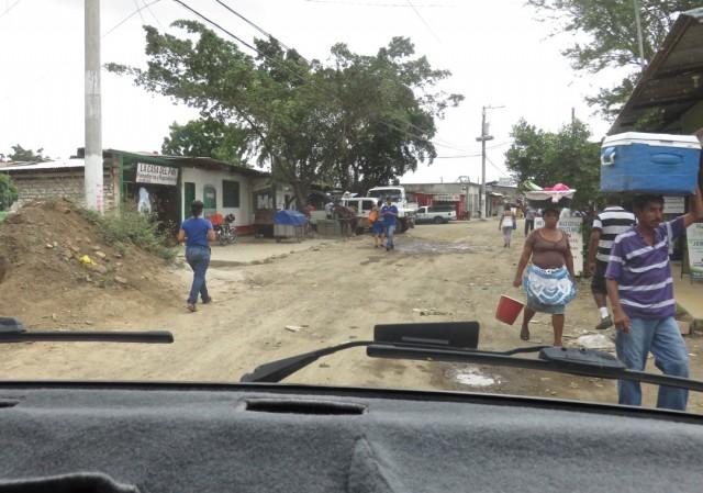 Nicaragua - 57