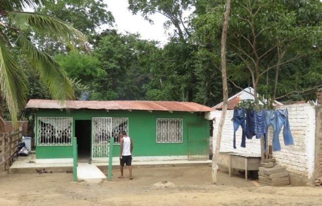 Nicaragua - 81