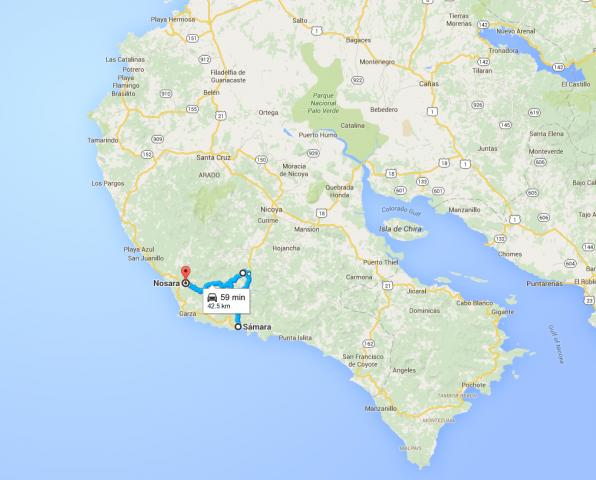 Map_SamaratoNosara