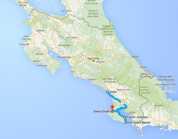 Map_OsaPeninsula
