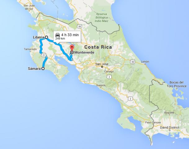 Map_Samara_Monteverde