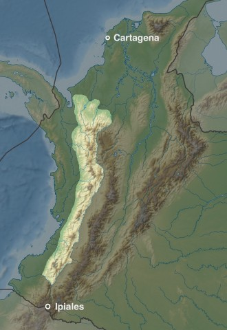Cordillera_Occidentale_de_Colombia_markup