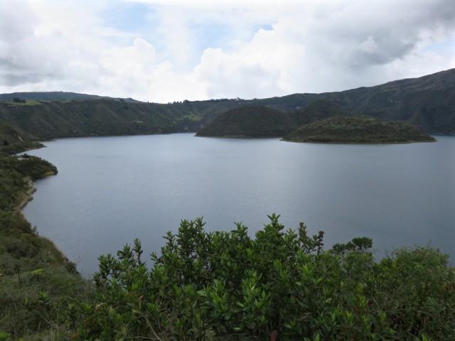 Lake Cuicocha