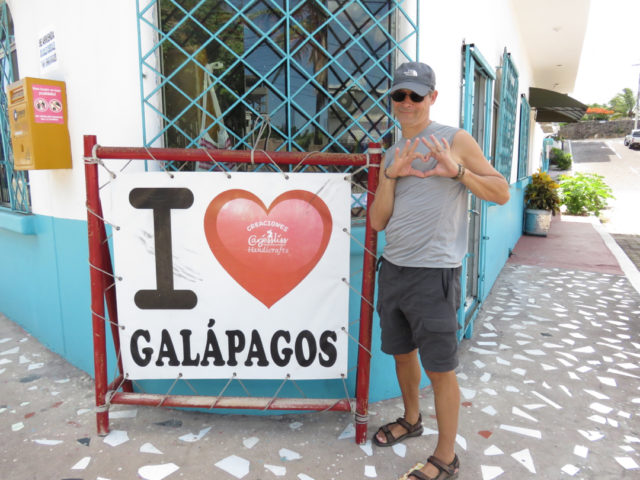 Galapagos - 103